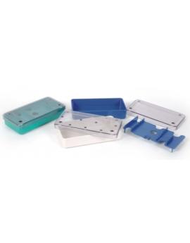 Boîtes de stérilisation